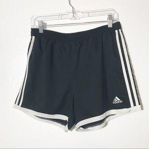 Adidas soccer style shorts